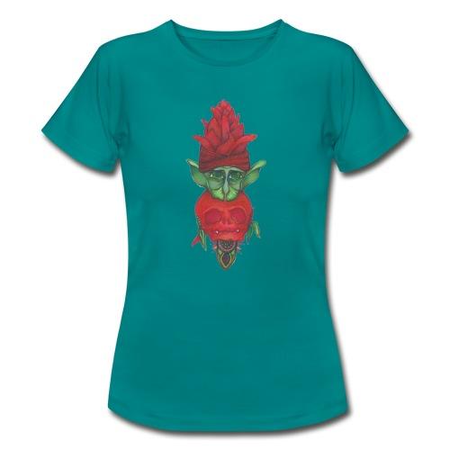 Second life - Frauen T-Shirt