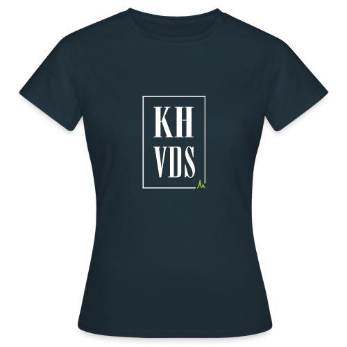 KHVDS - Frauen T-Shirt