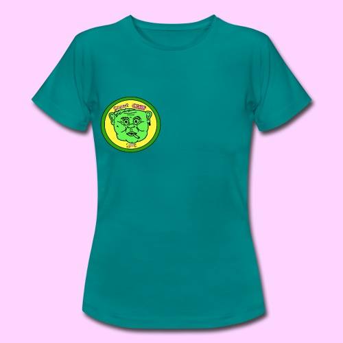 Creig's Scout Camp 2008 - Women's T-Shirt