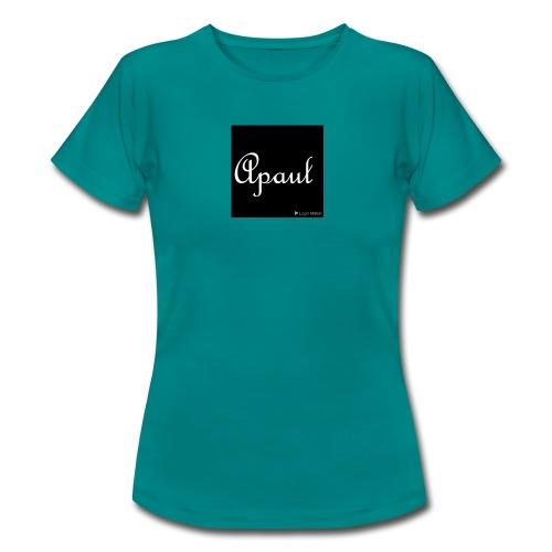 Apaul - Women's T-Shirt
