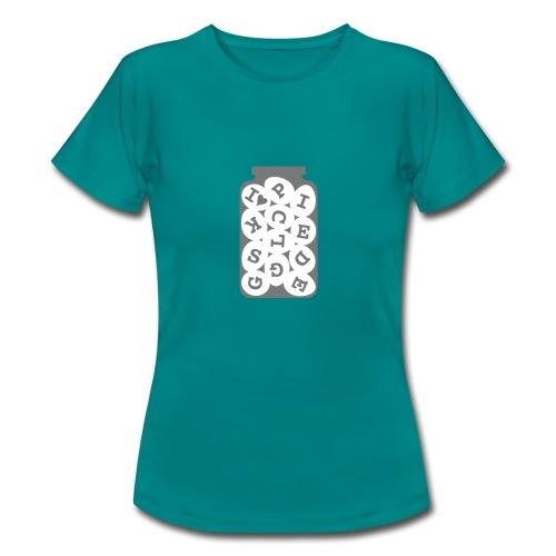 pickled eggs - Women's T-Shirt