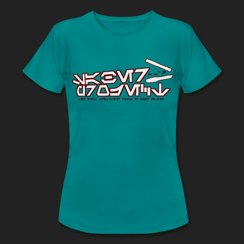 Guardian SP - Frauen T-Shirt