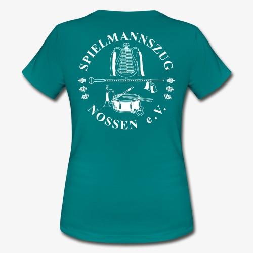 SPMZ wappen_wt - Frauen T-Shirt
