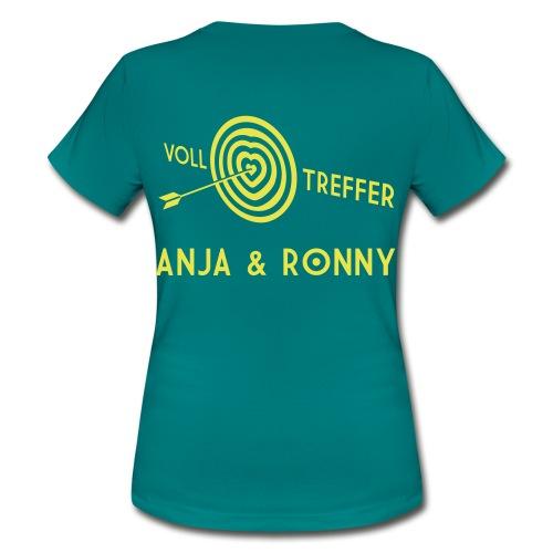 Volltreffer - Frauen T-Shirt