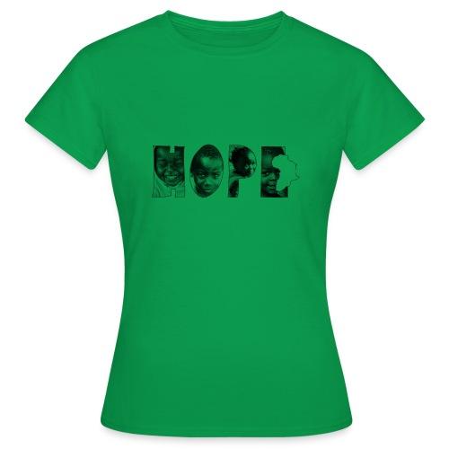Hope - Women's T-Shirt