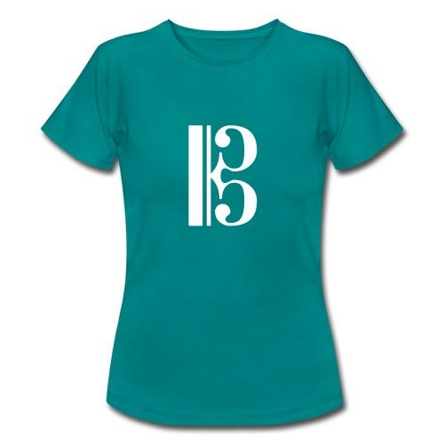 Alt - Frauen T-Shirt