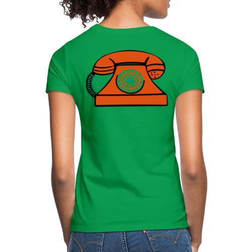 PHONERED - Women's T-Shirt