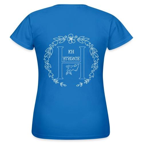 HäKH - T-shirt dam