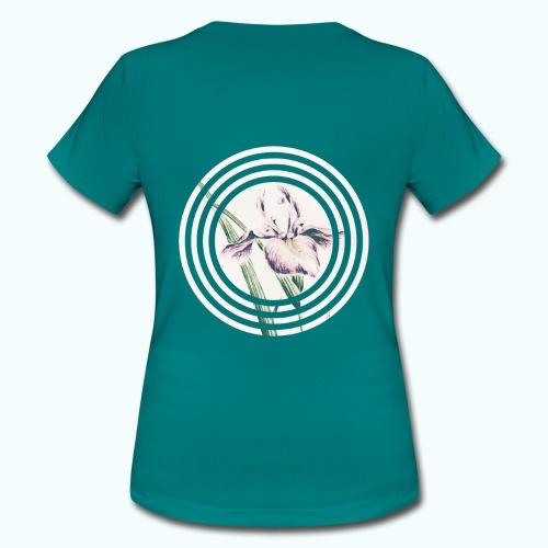 Lilies watercolor - Women's T-Shirt