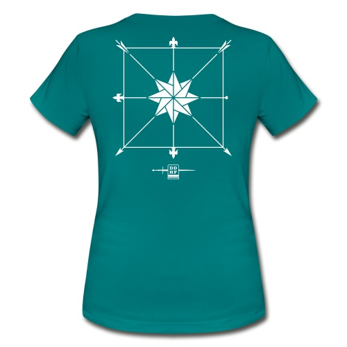 Dussack Cuts Meyer 1 - Frauen T-Shirt