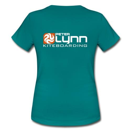 PLK Orange - Women's T-Shirt