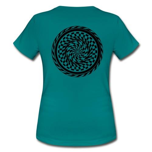 skacore - Frauen T-Shirt