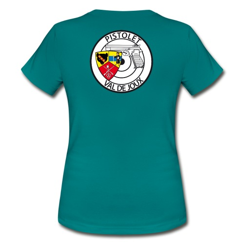 Pistolet Val de Joux - T-shirt Femme
