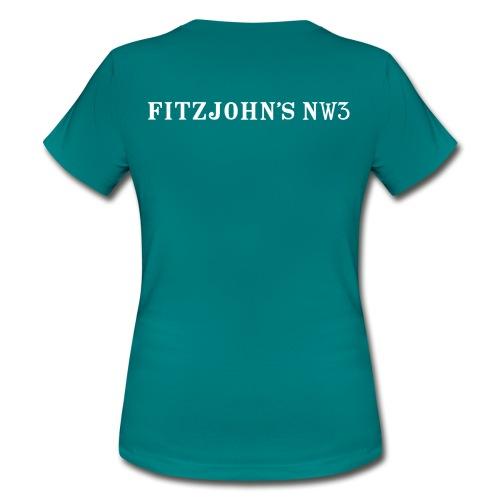 Fitzjohn's NW3 - Women's T-Shirt