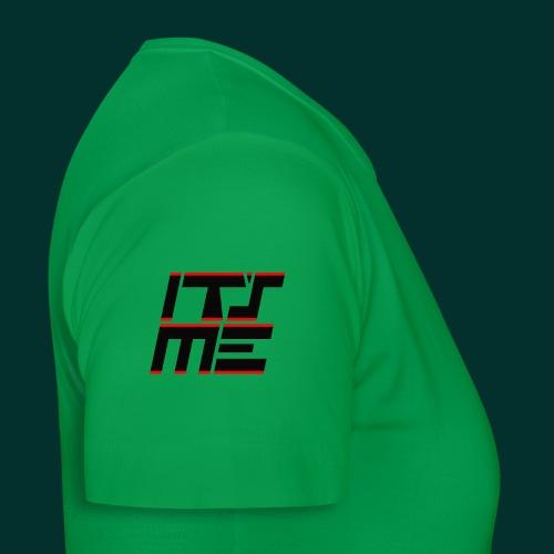 Logo It sME quadrato - Maglietta da donna