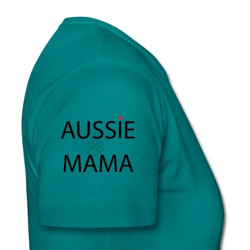 Aussie Mama - Frauen T-Shirt