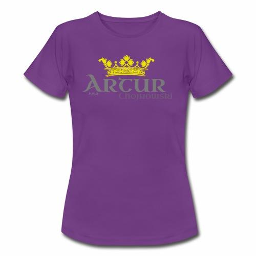King A Store - Koszulka damska