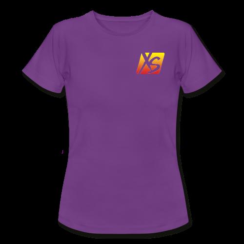 xs - Camiseta mujer