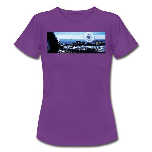 Skyline / Logo Can T - Shirt - Frauen T-Shirt