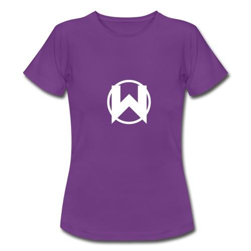 Night Wolf - Women's T-Shirt