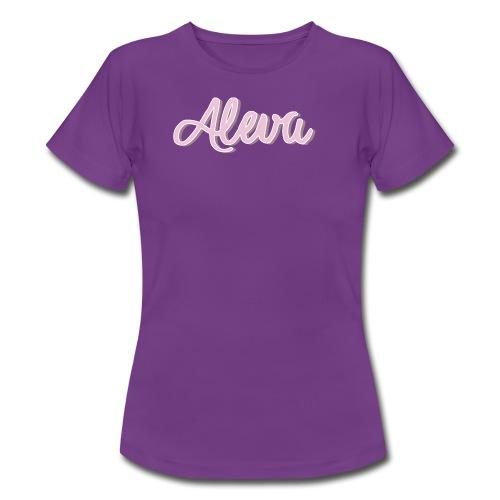 aleva - Frauen T-Shirt