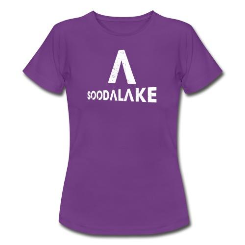 Soodalake A - Frauen T-Shirt
