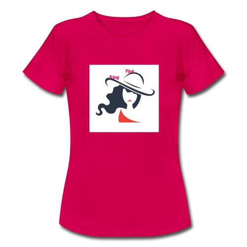 Pink Icing ❤️ - Women's T-Shirt