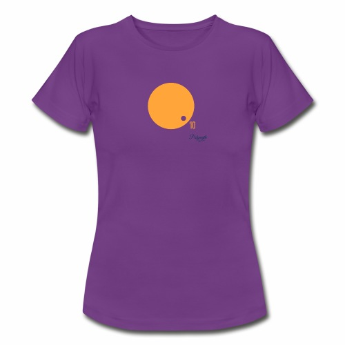 Turn it up to 10 - Women's T-Shirt