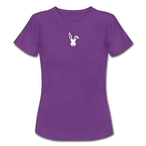 Rabbit Theft Official Logo Design - Women's T-Shirt