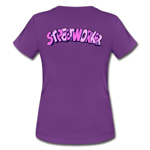 Streetworker Girls Classic One Back - Frauen T-Shirt
