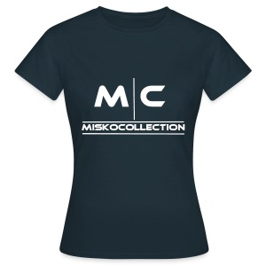 MC / Misko Collection - Frauen T-Shirt