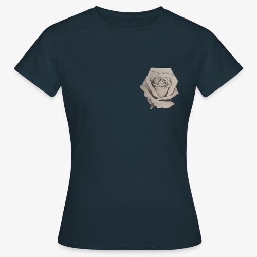 rose des sables - T-shirt Femme