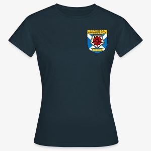 Montrose FC Supporters Club - Women's T-Shirt