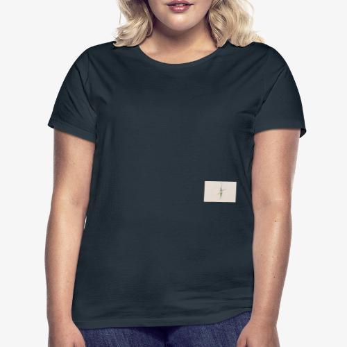 Dynamic - Frauen T-Shirt