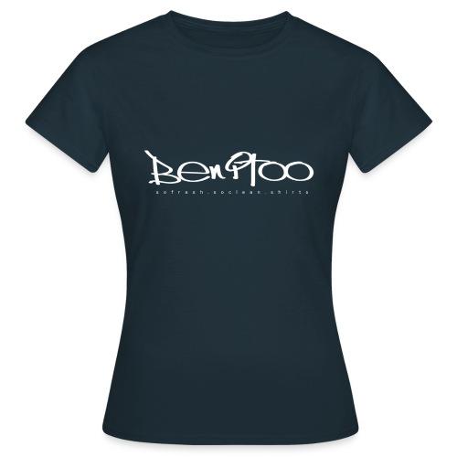 Benitoo Simply Tee - Frauen T-Shirt
