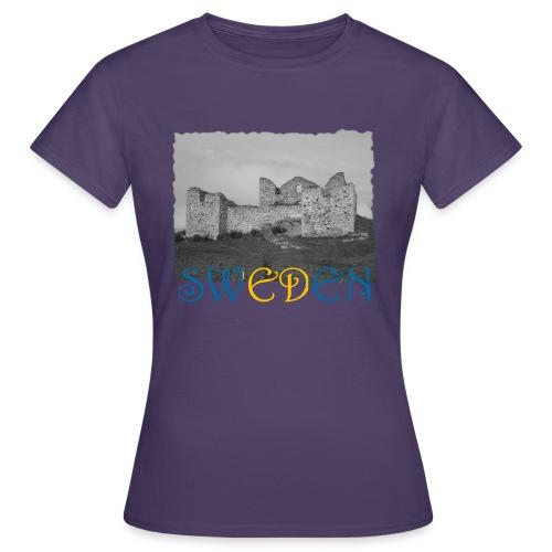 SWEDEN #1 - Frauen T-Shirt