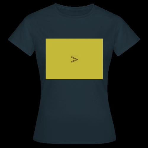 logomotief - Vrouwen T-shirt