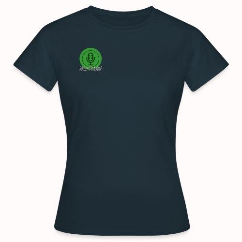 Michael & Jesper - Podcast (Premium) - Dame-T-shirt