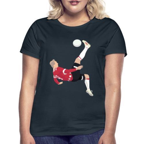 LDJ - Vrouwen T-shirt
