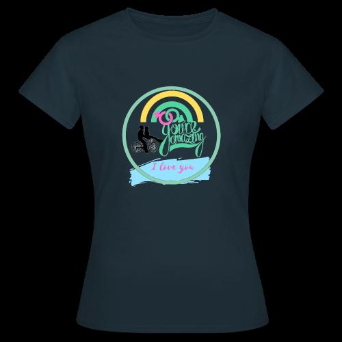 patterncontest - Frauen T-Shirt