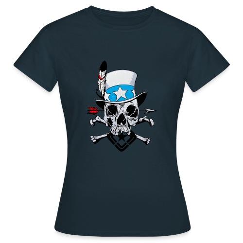 USam - Koszulka damska