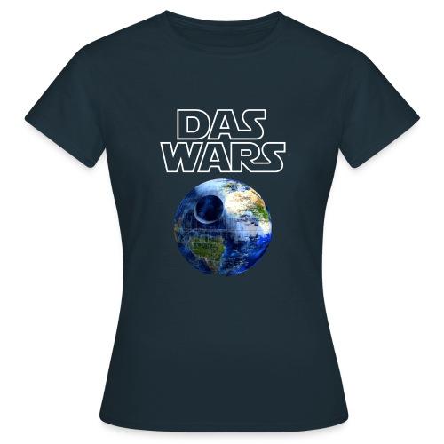 todeserde - Frauen T-Shirt