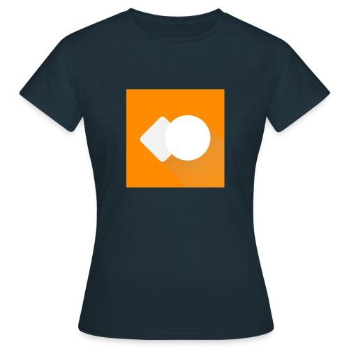 Offizielles Logo! - Frauen T-Shirt