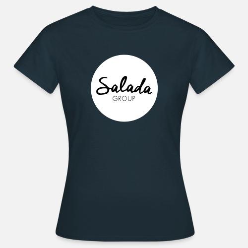 Salada Group - Camiseta mujer