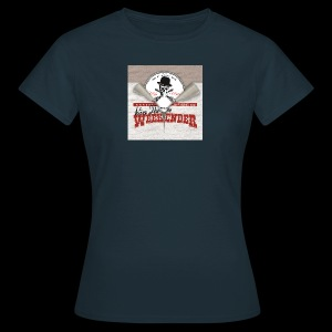 Weekender vs MofoMusic - Frauen T-Shirt