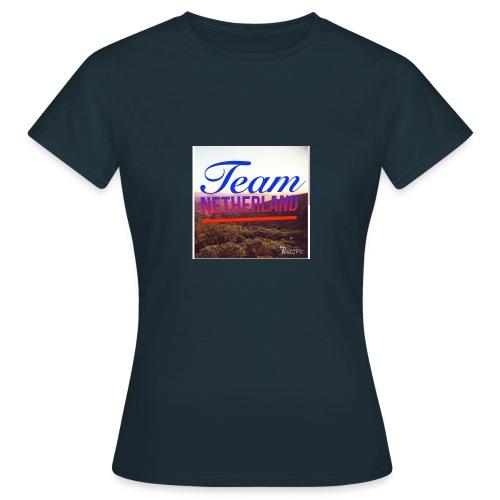 20180927 005215 - Vrouwen T-shirt