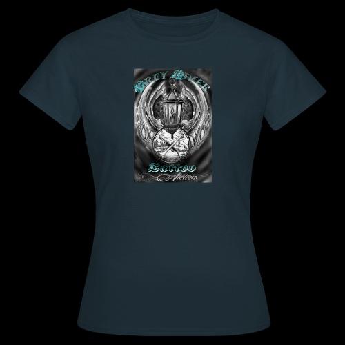 GreyRiverTattoo - Frauen T-Shirt