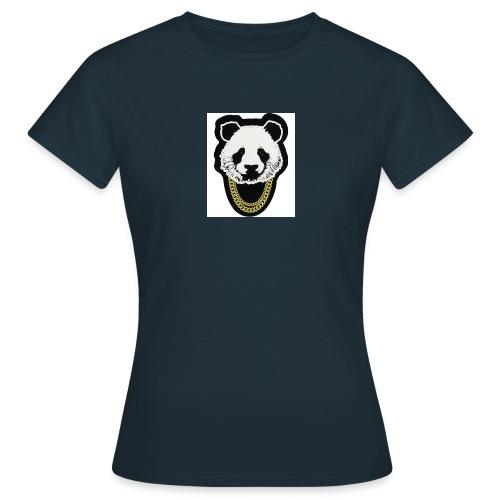 FIERWORK - Dame-T-shirt