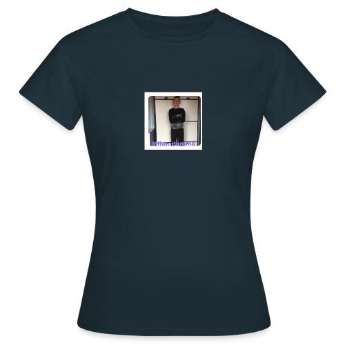milan gaming - Vrouwen T-shirt