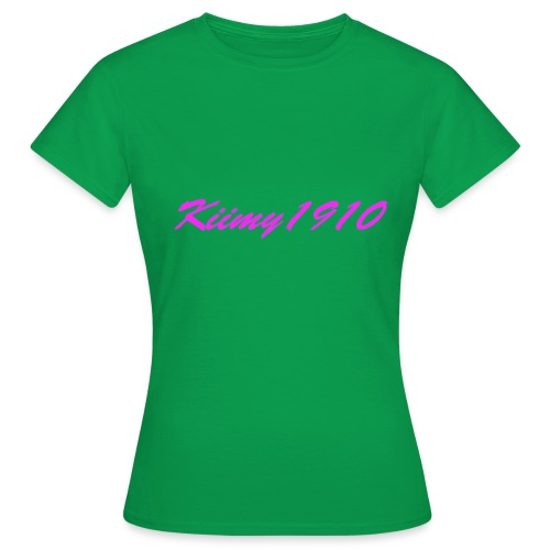 Test14 - Frauen T-Shirt